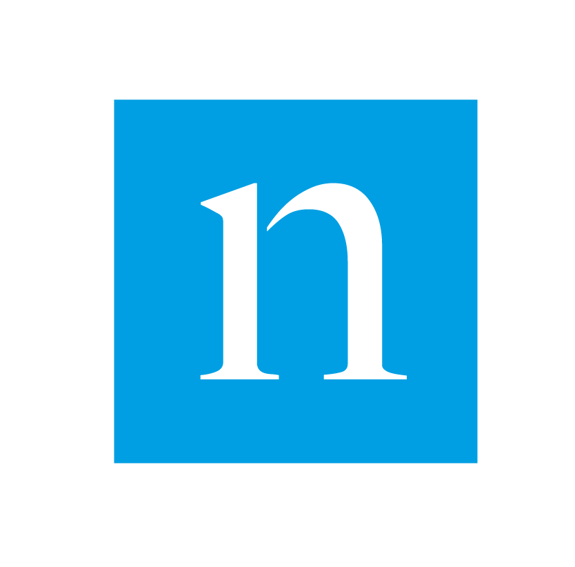 an image of the nielsen logo