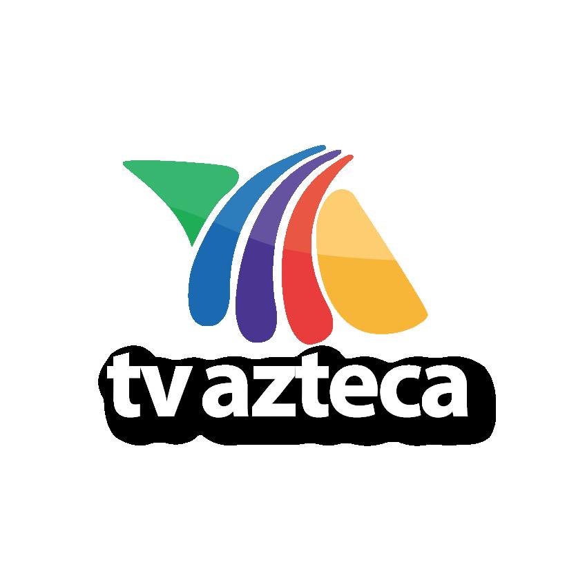an image of the tv azteca logo