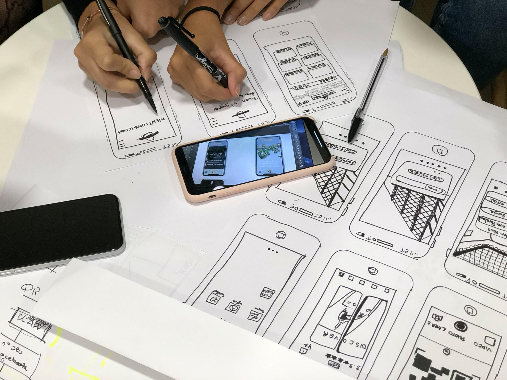 Detail Blog | todo Mobile